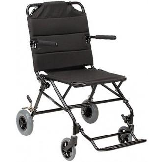 lightweight folding chair for travel ikea antilop high tray karman ultralight 18 1800wheelchair com