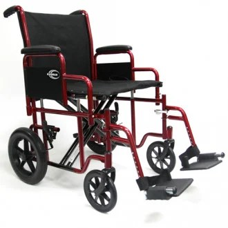 transport wheel chair yoga dvd reviews karman t 900 extra wide wheelchair 1800wheelchair com