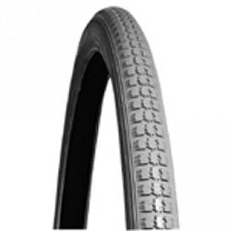 Pneumatic Wheelchair Tire 24 x 138  Tread C63