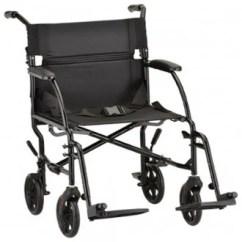 Transport Wheelchair Nova Fishing Chair Side Tray 18 Ultra Lightweight 1800wheelchair