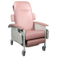 Broda Chair Accessories How To Repair A Glider Rocking Geri Chairs Hospital Geriatric Recliners On Sale Drive Clinical Care Recliner