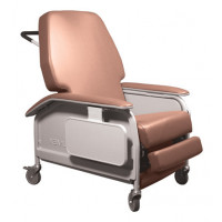 invacare clinical recliner geri chair alps mountaineering king kong folding chairs hospital geriatric recliners on sale lumex extra wide care