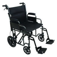 bariatric transport chair 500 lbs patio leg caps lowes order durable and companion wheelchairs online probasics steel