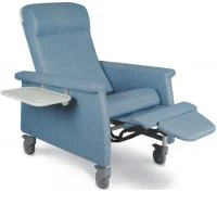 invacare clinical recliner geri chair hanging mauritius chairs hospital geriatric recliners on sale winco elite