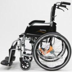 Transport Wheelchair Nova Toddler Shower Chair Karman Ergo Flight | 1800wheelchair.com