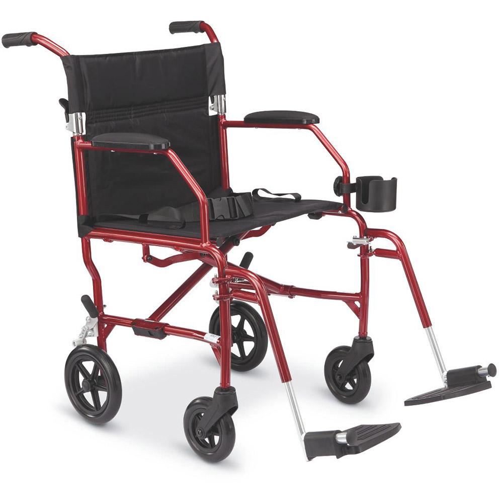 wheelchair  DriverLayer Search Engine