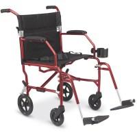 Wheelchair: Manual & Electric Wheelchairs