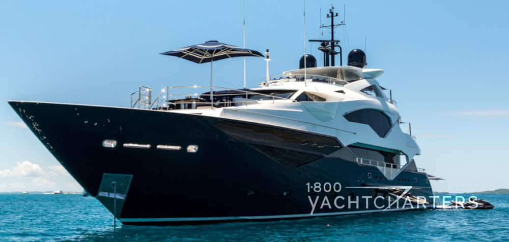 TAKE 5 Sunseeker 1 800 Yacht Charters