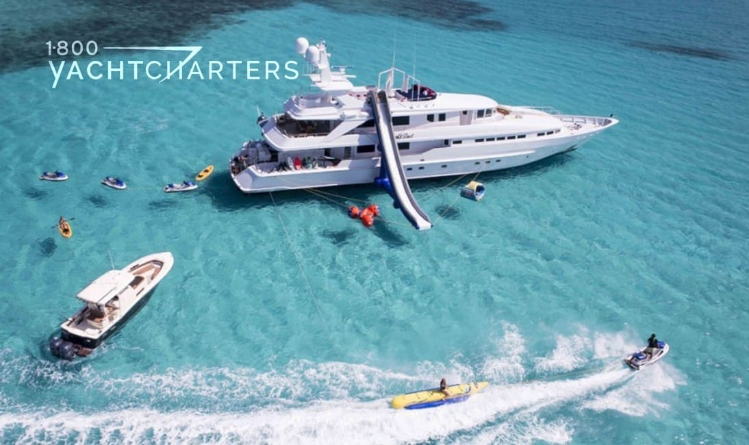 Boat Yacht Rental Private Yacht Charter Galveston
