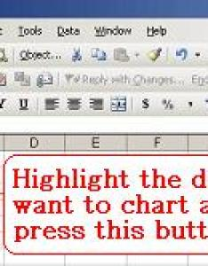 Charting in excel also making  chart rh techtips