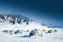 Hotel Antarctica 1843