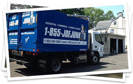 Cleanout Services New Jersey Trash Hauling  Removal