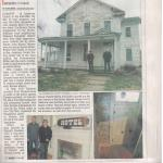Anderson County Review Page 1