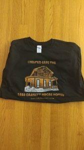 1858 T-Shirt