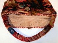 Imgs For > Civil War Carpet Bag
