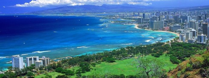 Moving to Hawaii West Oahu