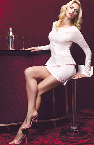 Crossdressercom Launches Their Newest Chic Collection of