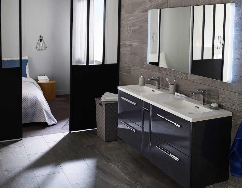 Une salle de bains surmesure