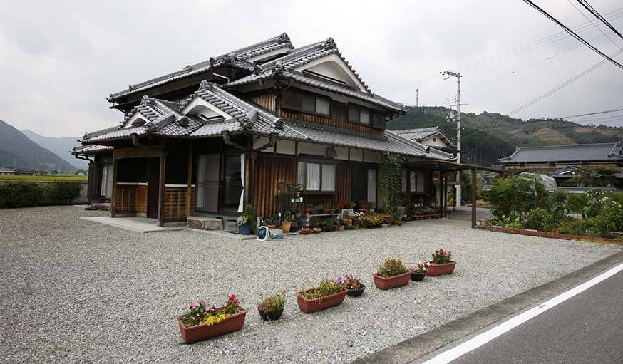 Japon Decouvrir L Evolution De La Maison Japonaise Piece Traditionnelle En Tatami 18h39 Fr