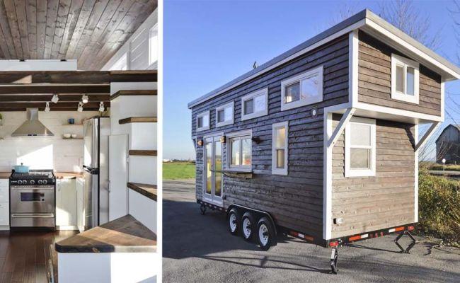 Test Mini Maison Devriez Vous Construire Une Tiny