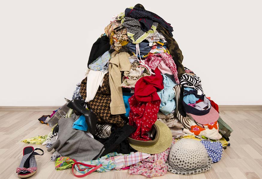 10 astuces de rangement pour en finir avec les habits qui tranent