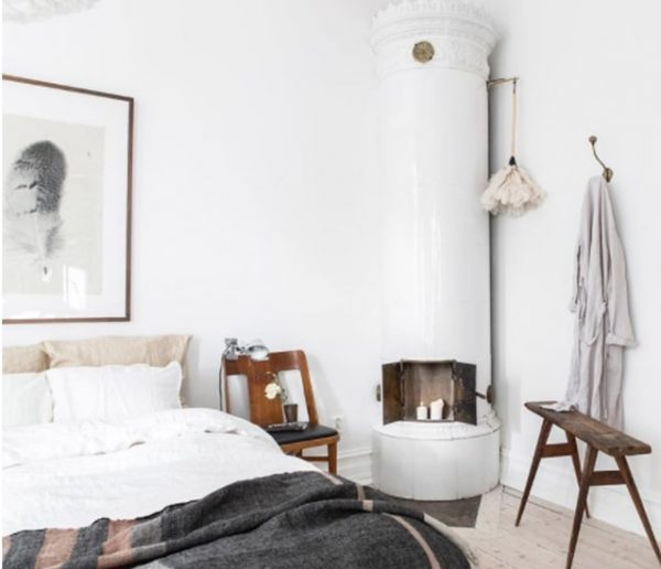 inspiration deco hygge chambre 9 chambres a coucher cocooning a recopier 18h39 fr