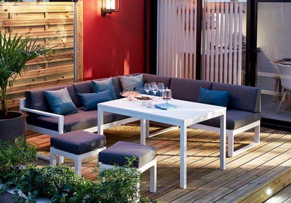 choisir du mobilier de jardin qui