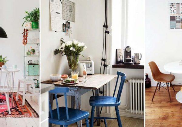 10 idees deco et amenagement pour s installer a table dans votre cuisine