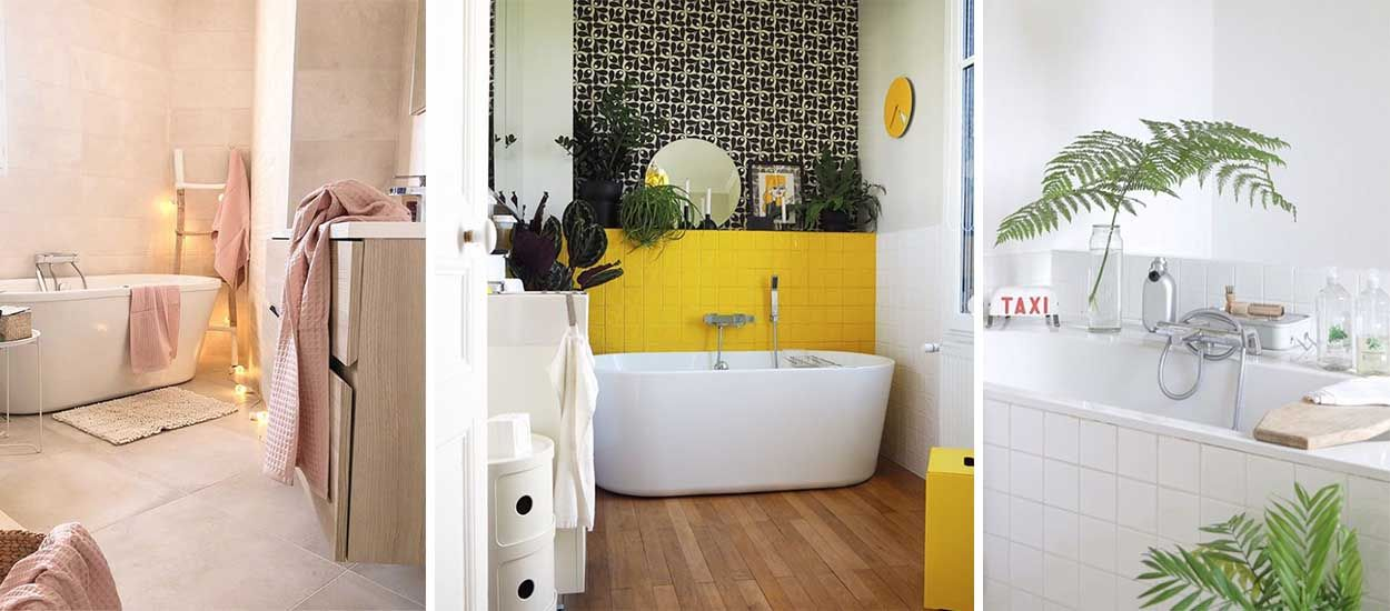 deco salle de bains 8 exemples