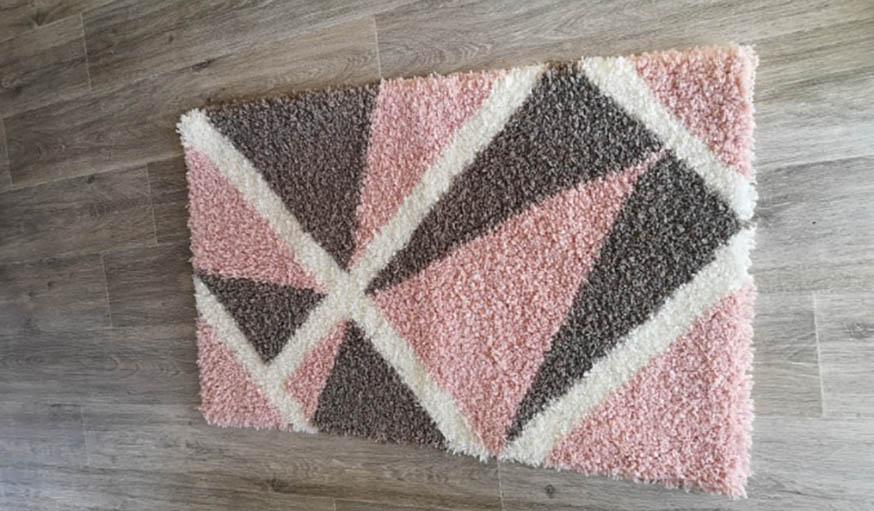 comment faire un tapis en laine avec la