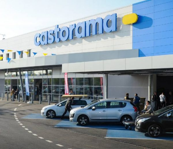 les magasins castorama sont ils ouverts