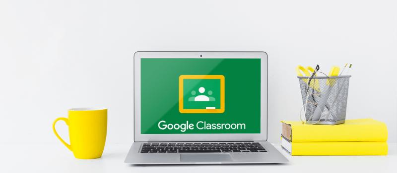 什麼是Google Classroom? 馬上了解如何3分鐘開班!