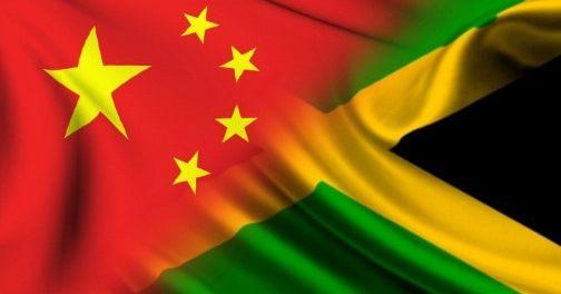 Jamaica and China