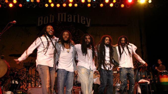 The Marley Boys