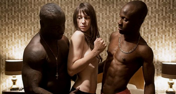African sex with white women