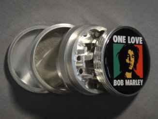 marijuana grinder