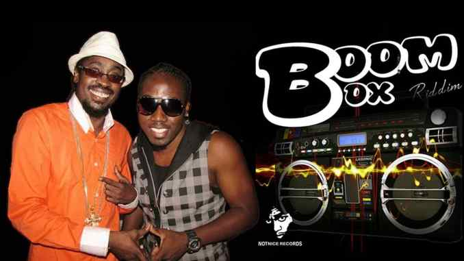 CEE GEE and Beenie Man
