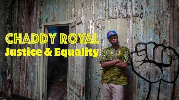 Chaddy Royal