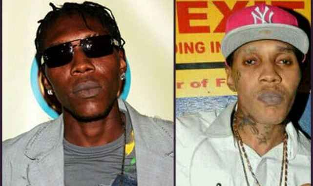 Image result for vybz kartel bleaching