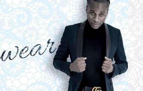 Dexta Daps supports Gucci