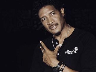 Reggae artiste, Bryan Art