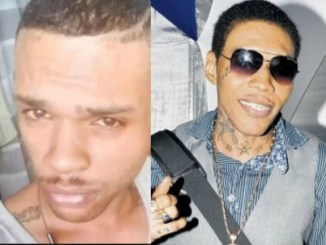 Skin Bleacher and Vybz Kartel