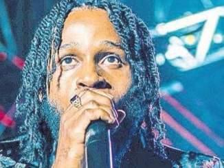 Dancehall artist Quada charged for murder