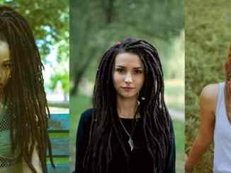 Rasta Beauty