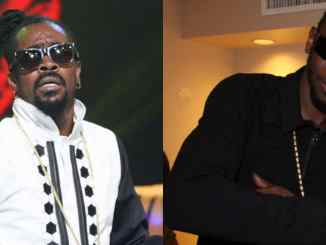 Beenie Man Verzuz Bounty Killer