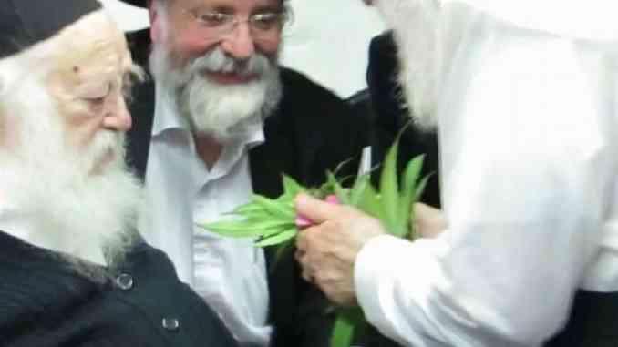 Marijuana raining in Israel