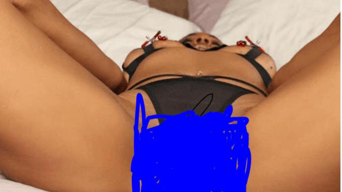 D'Angel nude photos