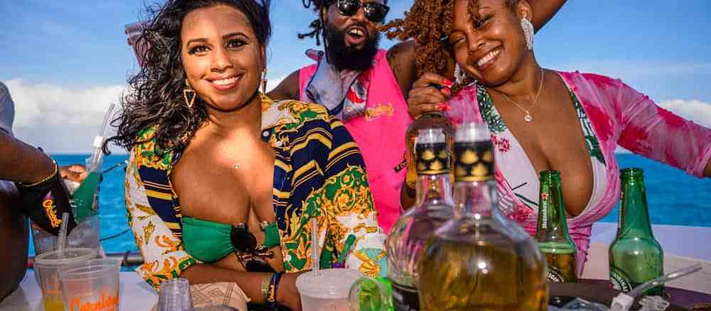 'Carnival En Punta Cana' which takes from Dec 10th-13th 2021 at the Barceló Bavaro Grand Resort in Punta Cana, Dominican Republic