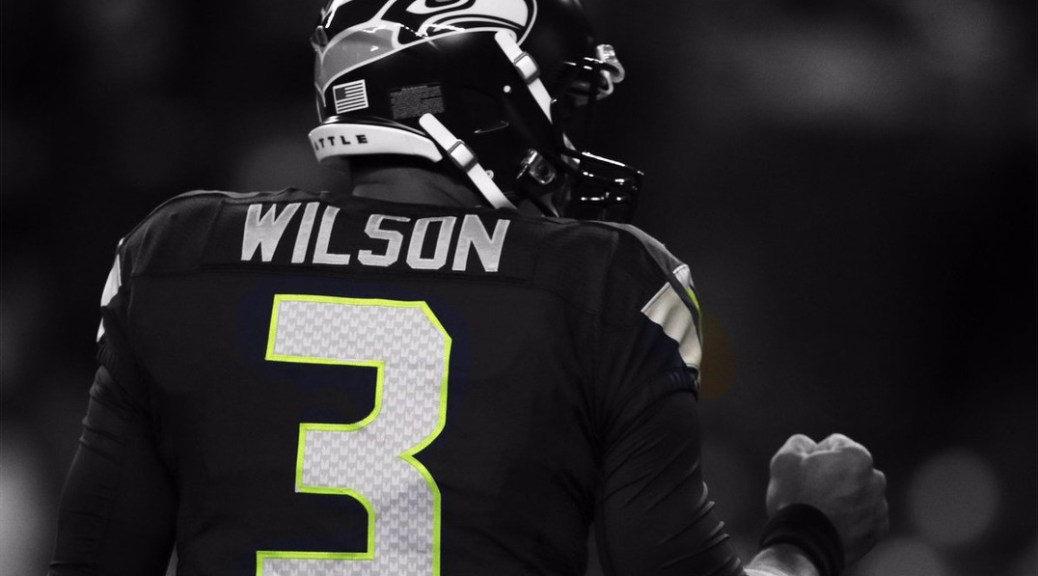 save off 20f75 c5a17 It's A Girl! Russell Wilson and Ciara Welcome Baby Sienna ...