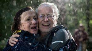 Hat das Drama nun endlich ein Ende? Anna (Irene Fischer) und ihr geliebter Hans (Joachim Luger).